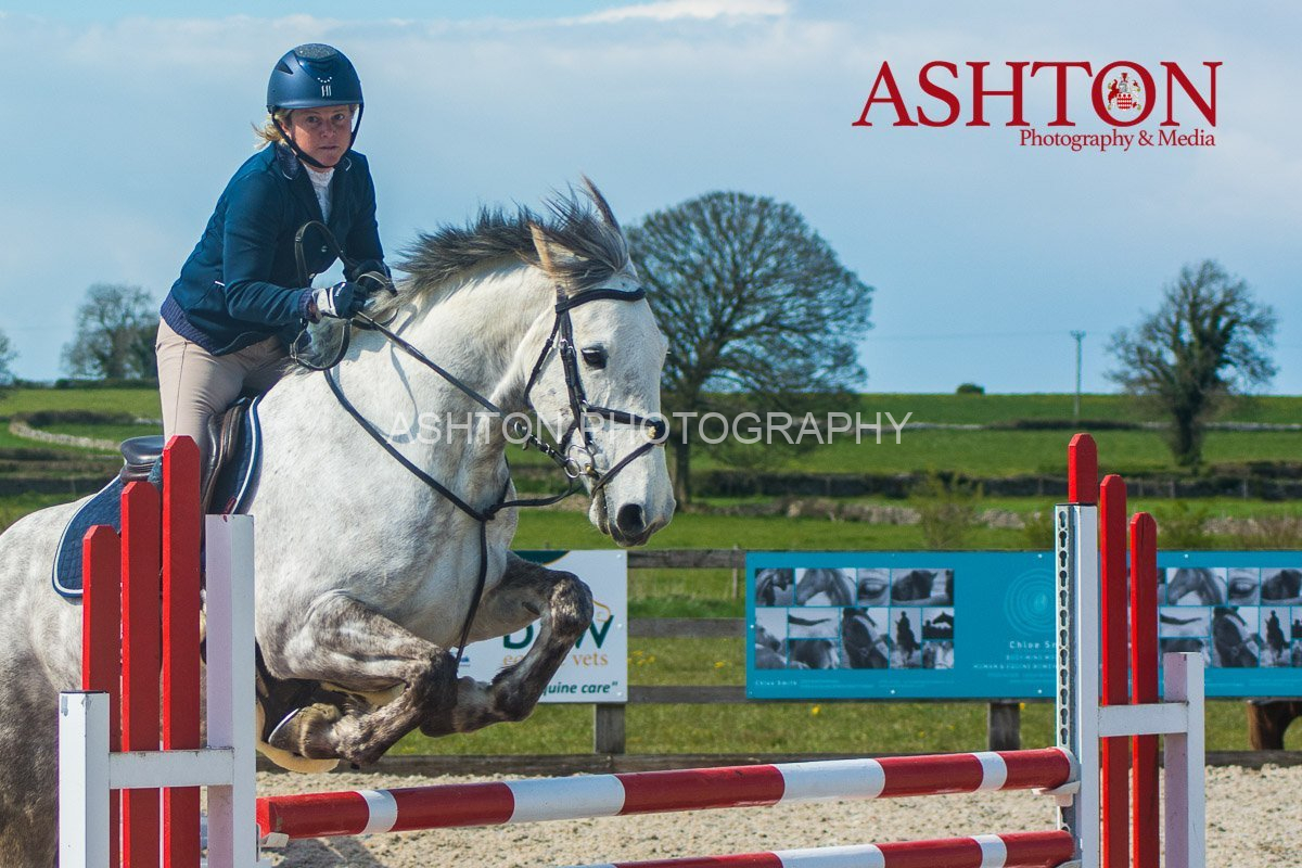 MPEC Show Jumping 2nd May 2021 – CLASS 3+4+5