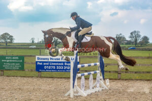 MPEC Combined Training Show Jumping 1st May 2021 – CLASS 5