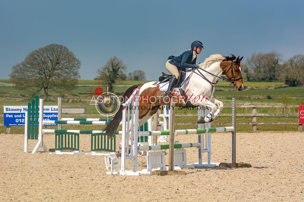 MPEC Combined Training Show Jumping 1st May 2021 – CLASS 3
