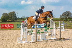 MPEC Combined Training Show Jumping 1st May 2021 – CLASS 1+2