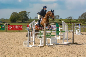 MPEC Combined Training Show Jumping 1st May 2021 – CLASS 6+7