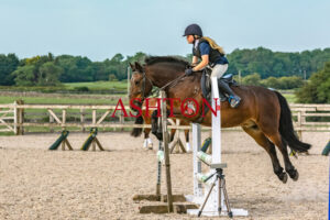 MPEC Evening Show Jumping Weds 16th June 2021