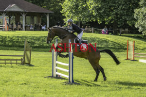 DORSET SHOWGROUND Show Jumping Derby on grass  Friday 30th July 2021 Class 10