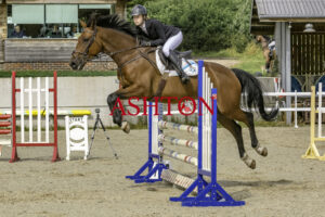 DORSET SHOWGROUND Show Jumping Friday 30th July 2021 Class 2