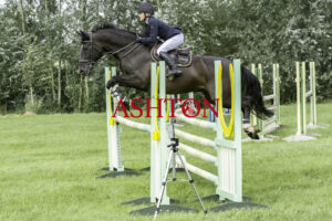 DORSET SHOWGROUND Show Jumping Friday 30th July 2021 Class 6